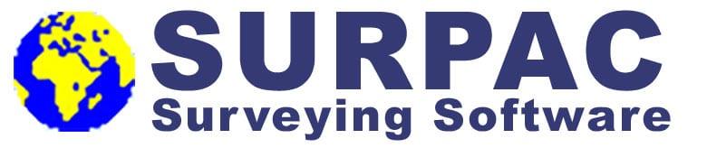SURPAC Surveying Software